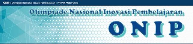 Olimpiade Nasional Inovasi Pembelajaran (ONIP) 2019