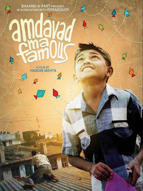 Amdavad Ma Famous, Directed by Hardik Mehta