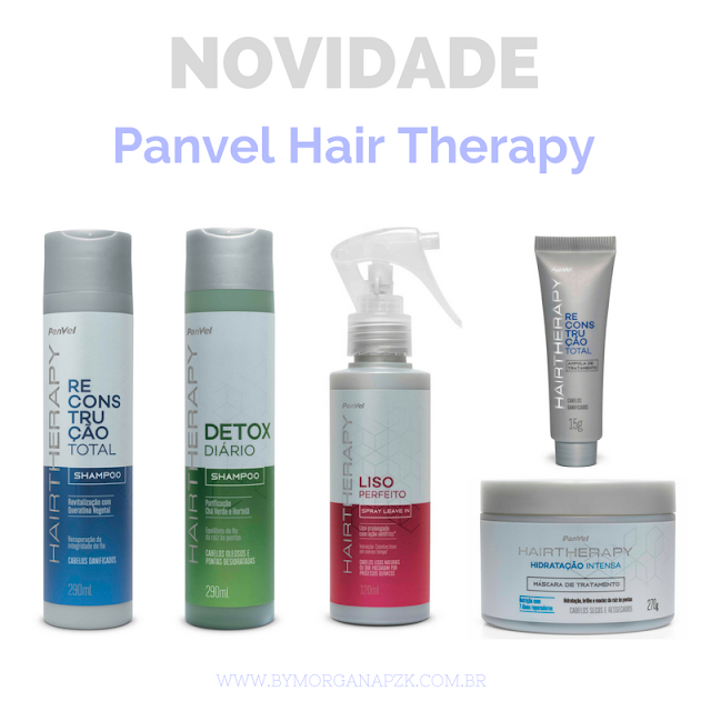Panvel Hair Therapy