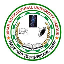 Bihar Agricultural University (BAU) Bhagalpur