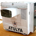 'ATULYA' a Microwave Sterilizer--By DRDO and DIAT, Pune