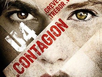 U4 : Contagion d'Yves Grevet, Vincent Villeminot, Carole Trébor et Florence Hinckel