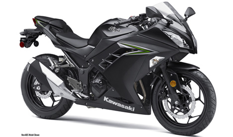Kawasaki Ninja 300 Reviews and Price