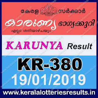 "keralalotteriesresults.in, ""kerala lottery result 19 01 2019 karunya kr 380"", 19th January 2019 result karunya kr.380 today, kerala lottery result 19.01.2019, kerala lottery result 19-1-2019, karunya lottery kr 380 results 19-1-2019, karunya lottery kr 380, live karunya lottery kr-380, karunya lottery, kerala lottery today result karunya, karunya lottery (kr-380) 19/1/2019, kr380, 19.1.2019, kr 380, 19.1.2019, karunya lottery kr380, karunya lottery 19.01.2019, kerala lottery 19.1.2019, kerala lottery result 19-1-2019, kerala lottery results 19-1-2019, kerala lottery result karunya, karunya lottery result today, karunya lottery kr380, 19-1-2019-kr-380-karunya-lottery-result-today-kerala-lottery-results, keralagovernment, result, gov.in, picture, image, images, pics, pictures kerala lottery, kl result, yesterday lottery results, lotteries results, keralalotteries, kerala lottery, keralalotteryresult, kerala lottery result, kerala lottery result live, kerala lottery today, kerala lottery result today, kerala lottery results today, today kerala lottery result, karunya lottery results, kerala lottery result today karunya, karunya lottery result, kerala lottery result karunya today, kerala lottery karunya today result, karunya kerala lottery result, today karunya lottery result, karunya lottery today result, karunya lottery results today, today kerala lottery result karunya, kerala lottery results today karunya, karunya lottery today, today lottery result karunya, karunya lottery result today, kerala lottery result live, kerala lottery bumper result, kerala lottery result yesterday, kerala lottery result today, kerala online lottery results, kerala lottery draw, kerala lottery results, kerala state lottery today, kerala lottare, kerala lottery result, lottery today, kerala lottery today draw result"