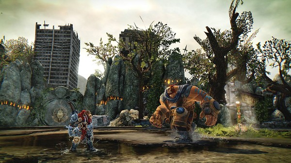 Darksiders Warmastered Edition Full Version