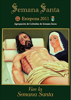 Estepona - Semana Santa 2011