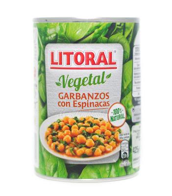 Litoral vegetal