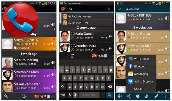 5 most popular call recorder android apps list