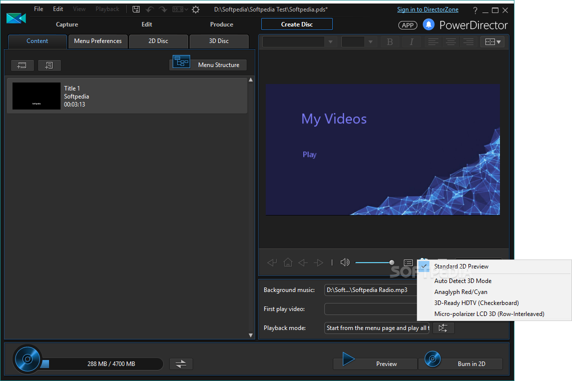 full version video editing software free download