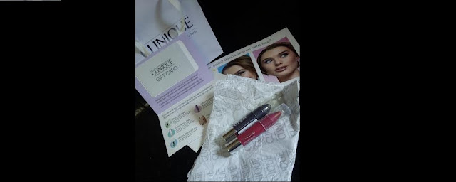 clinique, make up, batom, sombra