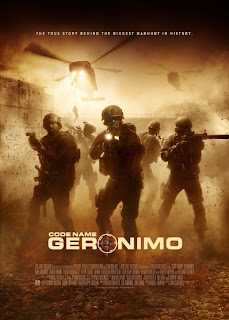 Code Name Geronimo 2012 เจอโรนีโม รหัสรบโลกสะท้าน
