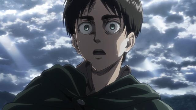 الحلقة السادسة من Shingeki no Kyojin S2 مترجمة