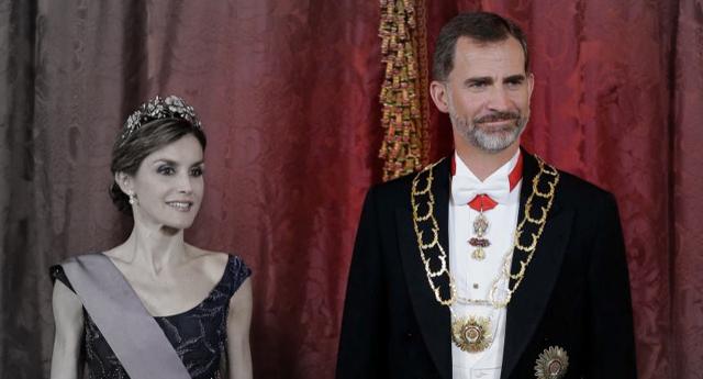 El Ayuntamiento de Girona declara 'persona non grata' al rey Felipe VI