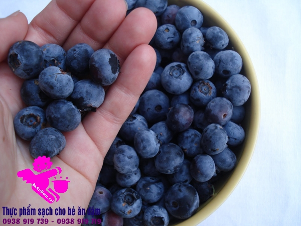 10 thực phẩm ăn dặm tốt nhất cho trẻ