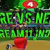 IRE vs NED Dream11 Team Quadrangular T20I Prediction, Team News, Play 11