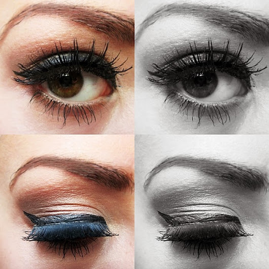FOTN: Dramatic (Stage) Make up