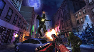 Download Suicide Squad Spesial Ops MOD APK