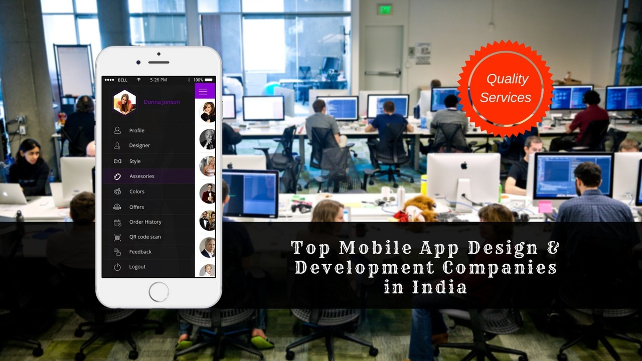 Top 10 Mobile App Development Companies In India Mobile App Developer Lists