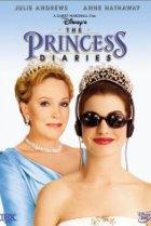 Οι Καλύτερες Παιδικές Ταινίες Το Ημερολόγιο μιας Πριγκίπισσας