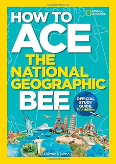 How to Ace the National Geograhic Bee