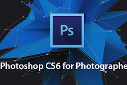 How to Get Free Download Software Adobe Photoshop CS6 for Computer or Laptop