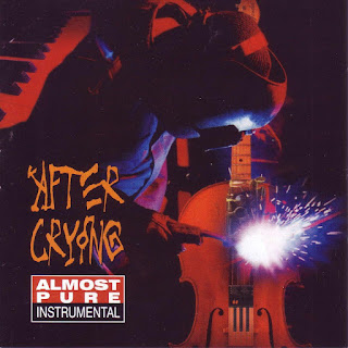 After Crying - 1998 - Almost Pure Instrumental