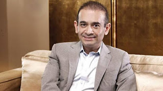 PNB scam: Big action on Nirav Modi, seizure of assets worth 657 crores in 5 countries