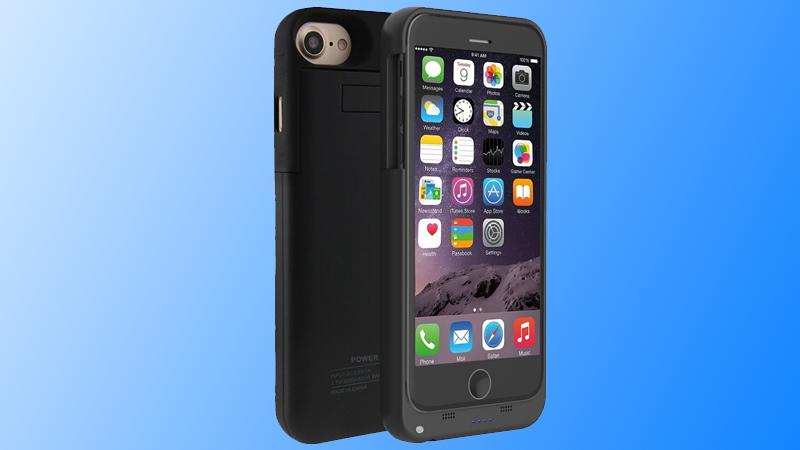 Best iPhone 7 Smart Battery Case