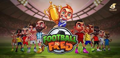 تحميل لعبه Football Fred  مهكره