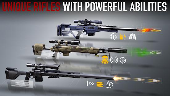 Hitman Sniper Mod Apk Full