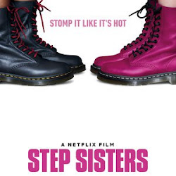 Poster Step Sisters 2017