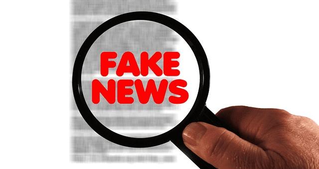 maraknya berita hoax di masyarakat