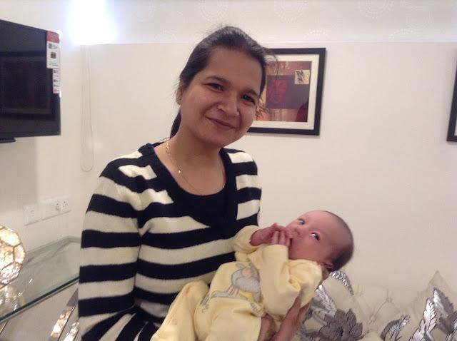 Review of Dr Shivani Sachdev Gour