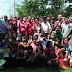 Anggota Dewan Ikut Ramaikan Hut Kemerdekaan RI Ke 72 Di Lapangan Asrama Polisi Rumbai
