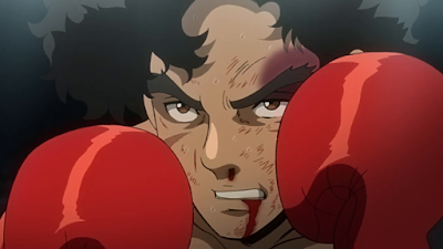 Megalo Box Episode 6 Subtitle Indonesia