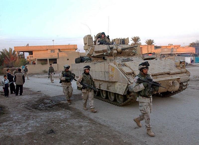 Future War Stories Fws Topics The Apc And Ifv
