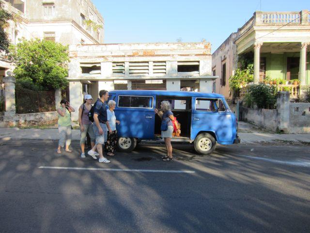 Spanky Project The Hippie Wagon