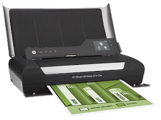 HP Officejet 150 Mobile All-in-One Driver Download windows, linux, mac os x