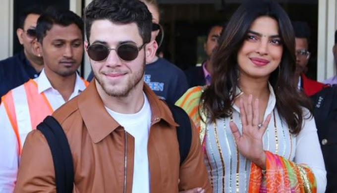 Priyanka Chopra And Nick Jonas Taking Divorce? Find Out The Truth Here