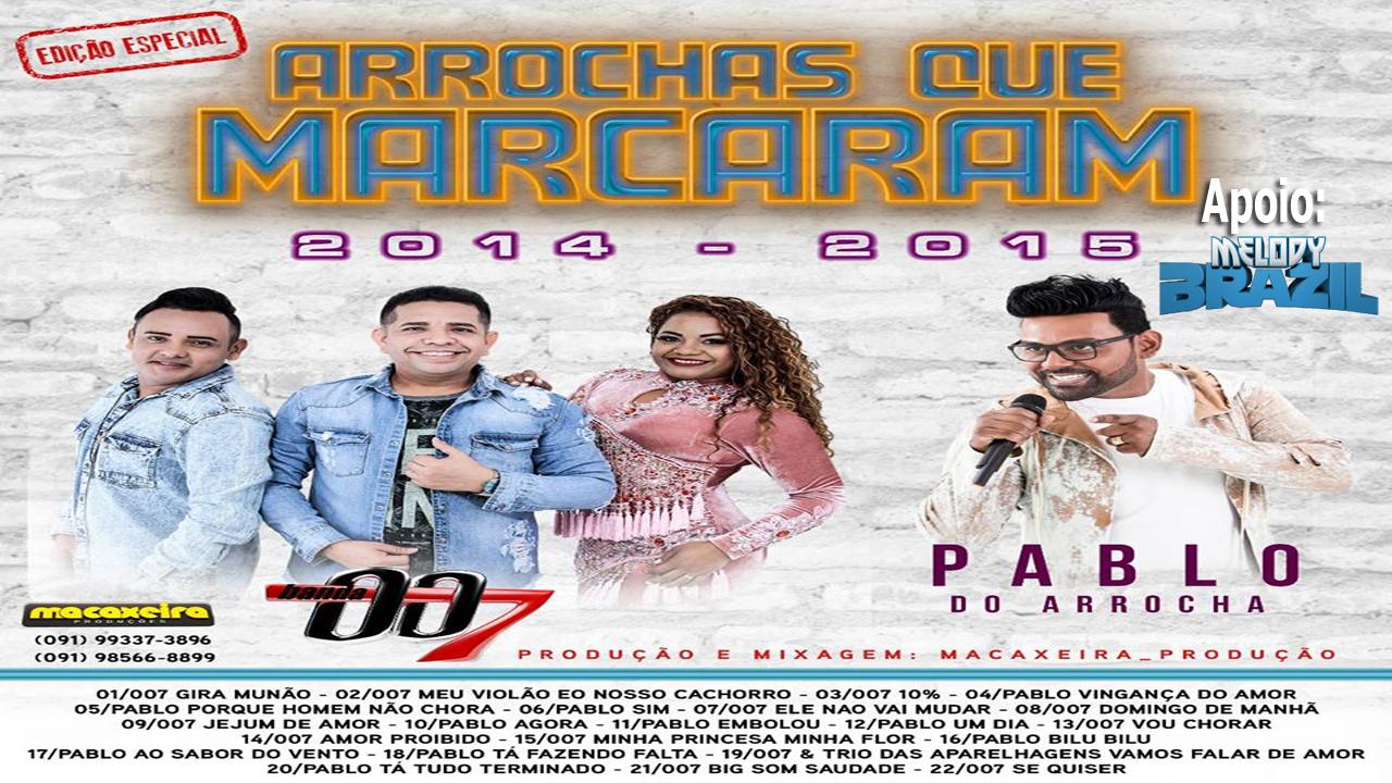 2010 BRASIL BAIXAR TECNOMELODY CD