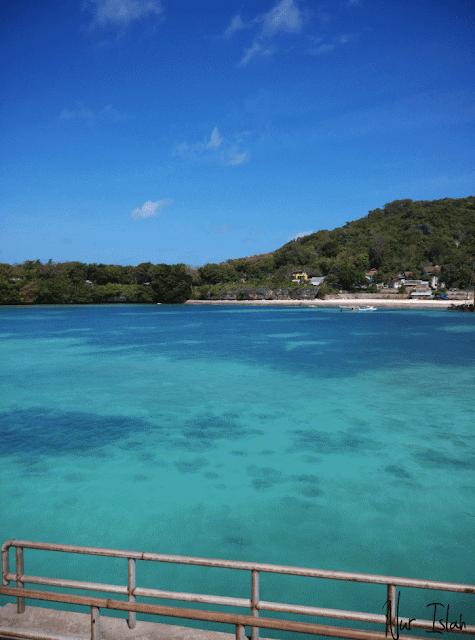 Pelabuhan Bira-Beach