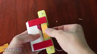 Cara Membuat Mainan Mobil Kuat di Segala Medan