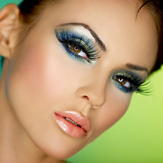 How to do your makeup for a wedding