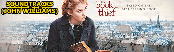 the book thief soundtracks