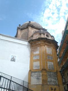 Iglesia Mayor Prioral de San Sebastián