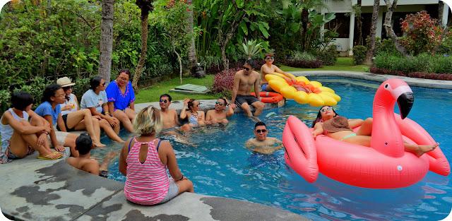 Kolam+Renang+Kokonut+Suites+Bali