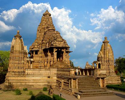 Khajuraho Temple complex