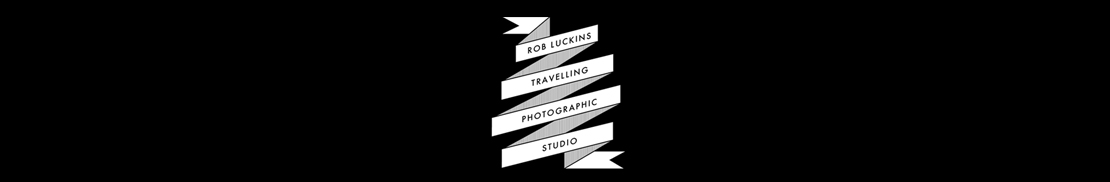 Rob Luckins Travelling Photographic Studio