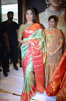 Shriya Saran Looks Stunning in Silk Saree at VRK Silk Showroom Launch Secundrabad ~  Exclusive 098.JPG
