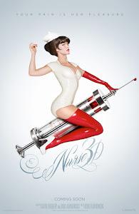 Nurse 3D Poster